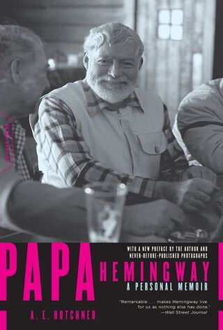 Papa Hemingway In Cuba (2016) Main Poster