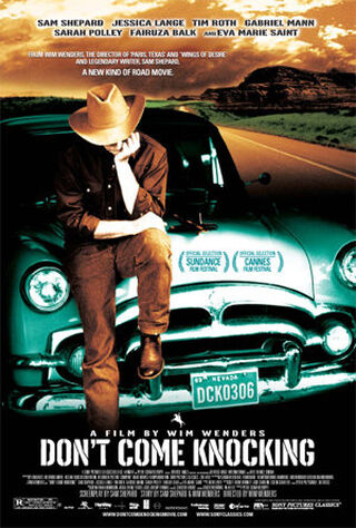 Don't Come Knocking (2005) Main Poster