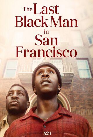 The Last Black Man In San Francisco (2019) Main Poster