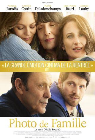 Photo De Famille (2018) Main Poster