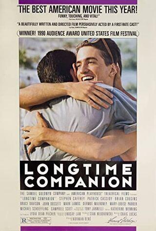 Longtime Companion (1990) Main Poster