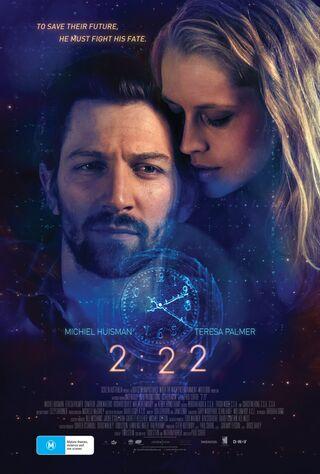 2:22 (2017) Main Poster