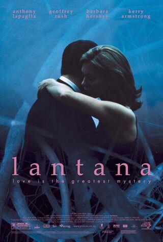Lantana (2002) Main Poster