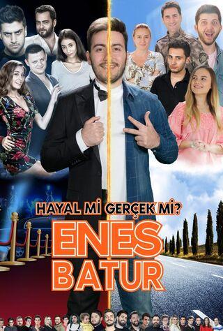Enes Batur (2018) Main Poster