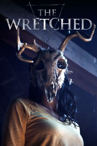 The Wretched (2020) Main Poster