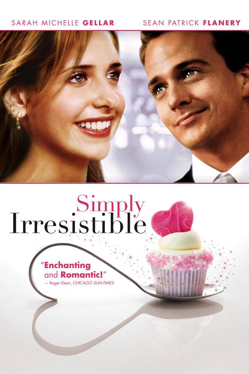 Simply Irresistible (1999) Main Poster