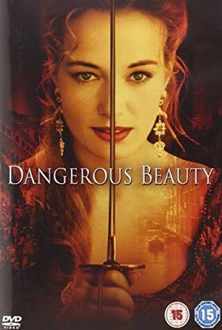 Dangerous Beauty (1998) Main Poster