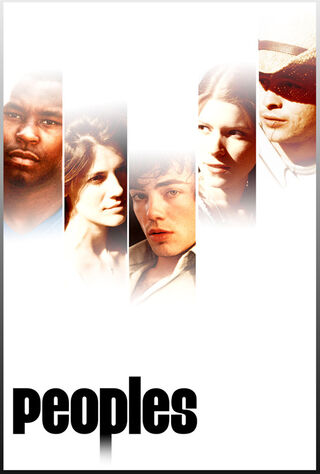 People (2004) Main Poster