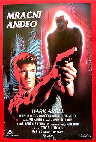 Dark Angel (1990) Main Poster