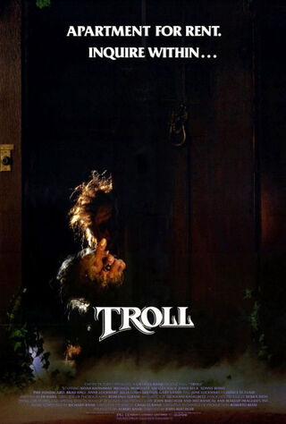 Troll (1986) Main Poster