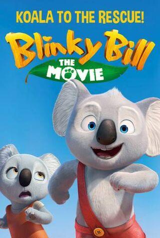 Blinky Bill The Movie (2019) Main Poster