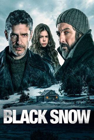 Black Snow (2017) Main Poster