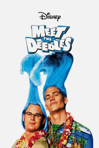 Meet The Deedles (1998) Main Poster