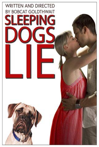 Sleeping Dogs Lie (2007) Main Poster