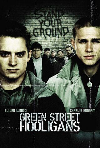 Green Street Hooligans (2005) Main Poster