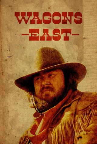 Wagons East (1994) Main Poster