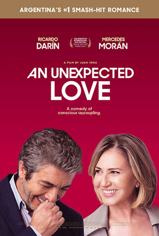 An Unexpected Love (2018) Main Poster
