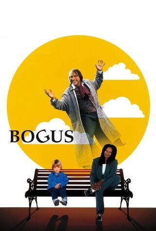 Bogus (1996) Main Poster