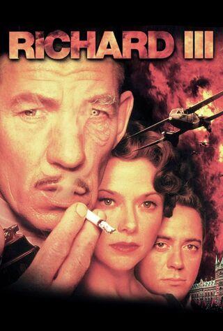 Richard III (1995) Main Poster