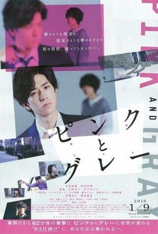 Pink And Gray (2016) Main Poster