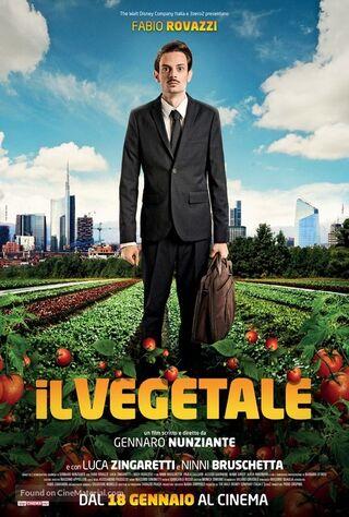 Il Vegetale (2018) Main Poster