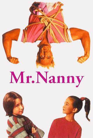 Mr. Nanny (1993) Main Poster