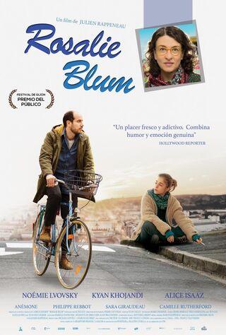 Rosalie Blum (2016) Main Poster