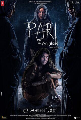 Pari (2018) Main Poster