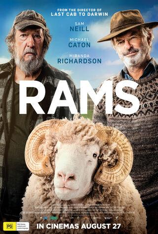 Rams (2020) Main Poster