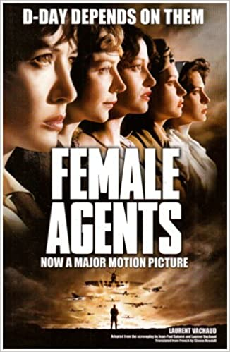 Female Agents (2008) Main Poster