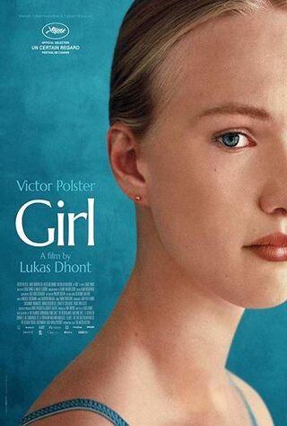 Girl (2019) Main Poster