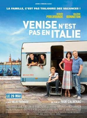 Venise N'est Pas En Italie (2019) Main Poster