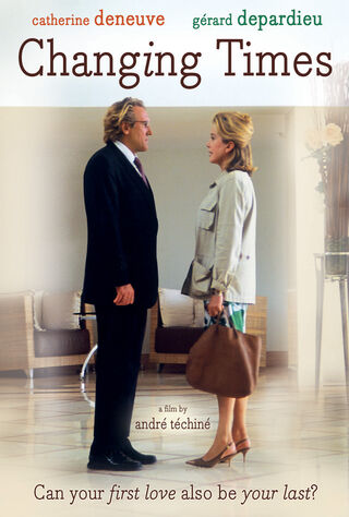 Changing Times (2004) Main Poster