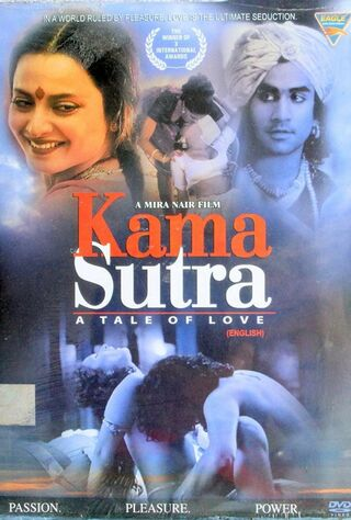 Kama Sutra: A Tale Of Love (1997) Main Poster