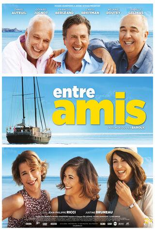 Entre Amis (2015) Main Poster