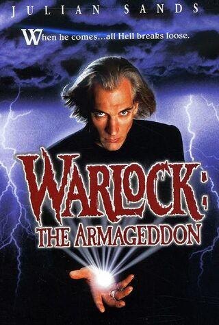 Warlock: The Armageddon (1993) Main Poster