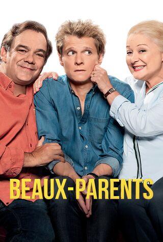 Beaux-parents (2019) Main Poster
