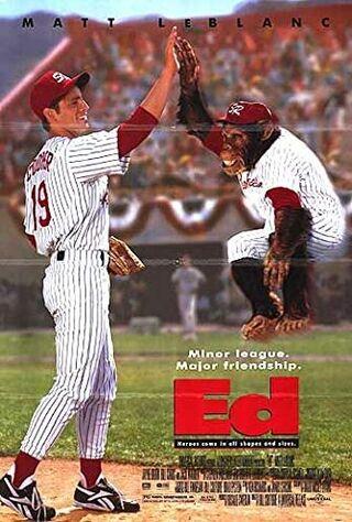 Ed (1996) Main Poster