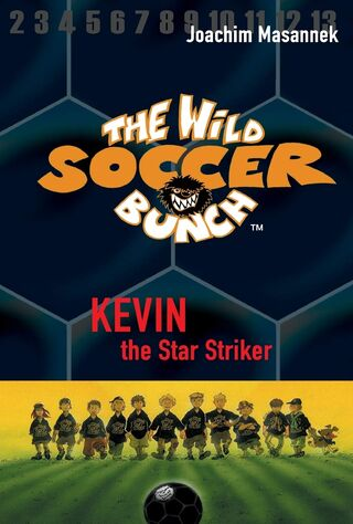 The Wild Soccer Bunch 6 (2016) Main Poster