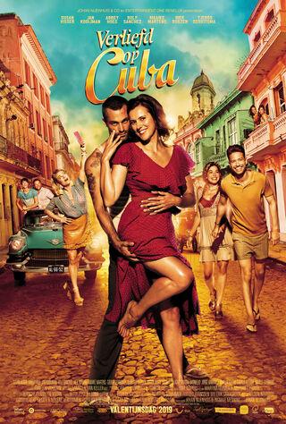 Verliefd Op Cuba (2019) Main Poster