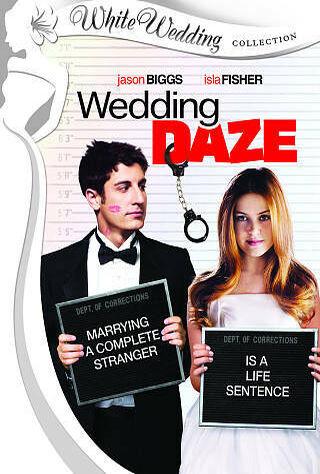 Wedding Daze (2007) Main Poster