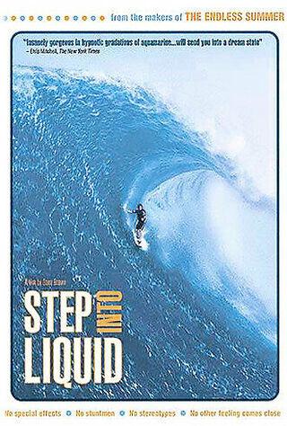 Step Into Liquid (2003) Main Poster
