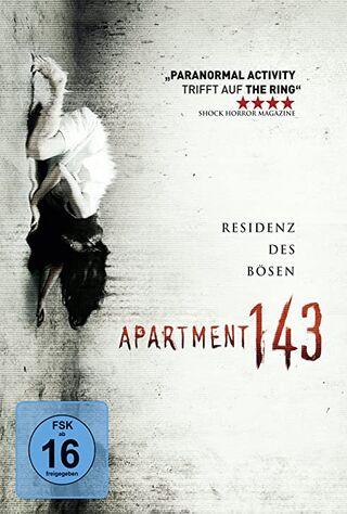 Apartment 143 (2012) Main Poster