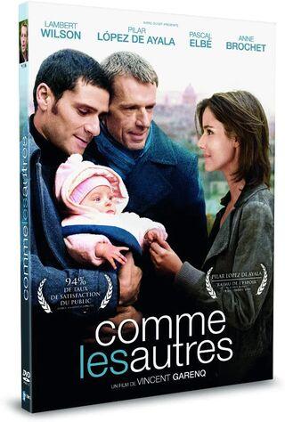 Comme Les Autres (2008) Main Poster