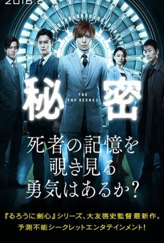 The Top Secret: Murder In Mind (2016) Main Poster