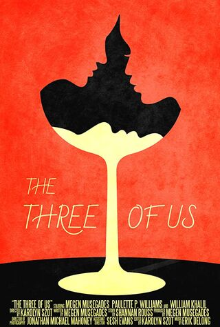 All Three Of Us (2015) Main Poster