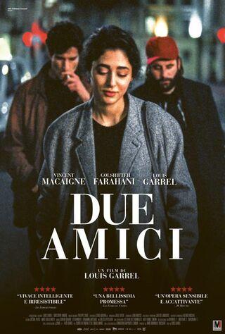 3 Amis (2007) Main Poster