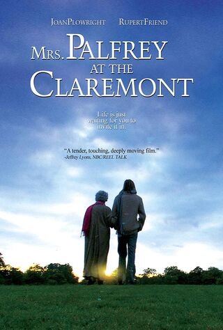 Mrs. Palfrey At The Claremont (2008) Main Poster