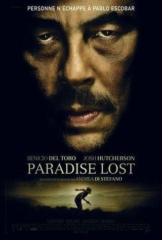 Escobar: Paradise Lost (2015) Main Poster