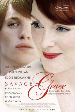 Gracie (2007) Main Poster